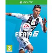 Cheapest Price! FIFA 19 XBOX ONE + FREE DELIVERY