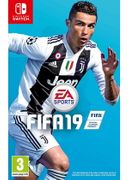 Cheap Price! FIFA 19 (Nintendo Switch) in STOCK