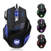 USB Optical Wired Gaming Mouse for PC Laptop Mice