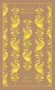 Pride and Prejudice - Penguin Clothbound Classics (Hardback)