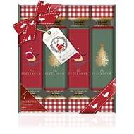 Baylis & Harding Fuzzy Duck Winter Wonderland Luxury Gift Crackers Gift Set