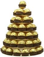 Ferrero Rocher Decorative Pyramid, 750 G