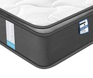 Inofia Smalldouble Memory Foam Pocket Sprung Mattresses
