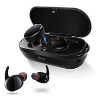 Wireless Earphones Bluetooth Wireless Headphones Charging Box Noise Cancelling