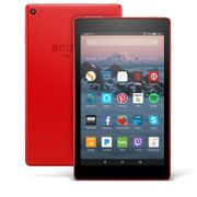 """Amazon Fire HD 8"""" 32GB Tablet with Case Voucher"""