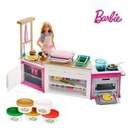 Barbie Ultimate Kitchen ***4.8 STARS***