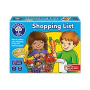 Orchard Toys Shopping List Game ***4.8 STARS*** (Amazon Add-on Item)