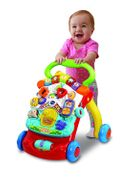 SAVE £12 at Amazon: Vtech First Steps Baby Walker ***4.7 STARS***