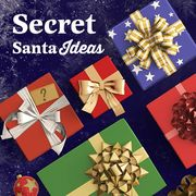 15% All Secret Santa Gifts