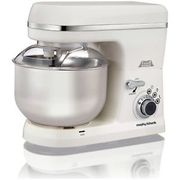 Morphy Richards 400015 Total Control Stand Mixer. - White