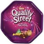 Quality Street or Celebrations 750g
