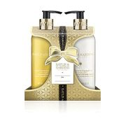Baylis & Harding Sweet Mandarin and Grapefruit Hand Wash and Hand Lotion Set