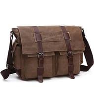 LOSMILE Shoulder Bag, Men's Messenger Bag