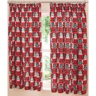 *HALF PRICE* Star Wars Curtains - 66x54 Inch Free C&C