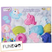 Fundoo Modelling Clay Kit