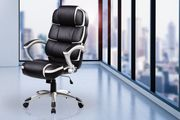 Luxury Designer Office Chair