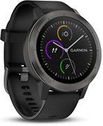 Garmin Vivoactive 3 GPS Smartwatch with Built-in Sports Apps & Wrist Heart Rate