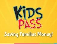 Kids Pass - 40% off Cinema Tickets (£1 for 30 Days)
