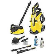Kercher Pressure Washer Screwfix Deal