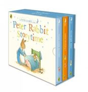 Peter Rabbit Storytime 3 Book Slipcase Only £6