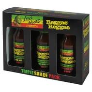 Reggae Sauce