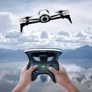 *Save £220* Parrot Bebop 2 Drone with Skycontroller and Fpv Glasses