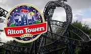 Alton Towers 2019 Season Pass - Unlimited* Visits! ( What a Great Xmas Gift )