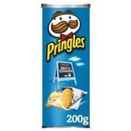 Pringles All Varieties at Morrisons
