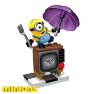 Minions Mega Bloks Build It Set (Assorted)