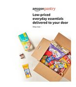 20% Discount Code off First Baby Food Subscription Orders at Amazon.co.uk