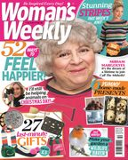 Woman's Weekly Magazine - 6 Issues for £1!