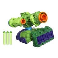 Avengers Marvel Infinity War Nerf Hulk Assembler Gear Figure