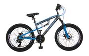 Muddyfox Idaho, Boys 21 Speed Mountain Bike