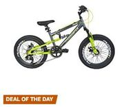 Amazon TUESDAY Deal: Up to 57% OFF Muddy Fox Bikes!
