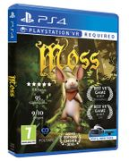Moss (PS4 PSVR) 11%off
