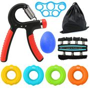 CleanDell Grip Strength Equipment Exercise Accessories