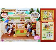 Sylvanian Families Supermarket Gift Set Only £28.99