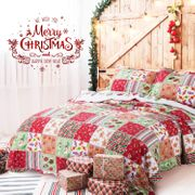 Christmas Quilt Code Stack Only £11.99 (Free Delivery)