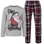 Character Pyjama Set Mens