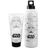 Star Wars Water Bottle Gift Set