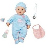 Baby Annabell Alexander Doll Free C&C