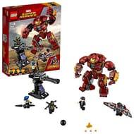 LEGO Marvel Avengers the Hulkbuster Smash-up