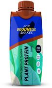Fgs Plant Protein Shake (330ml) 12 Pack