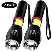 LED Torches, Aomees Cree Hand Torch Led Super Bright Powerful Torch