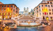 Rome and Venice: 4 or 6-Night 4* Break with Flights and Train Transfer *
