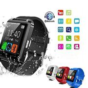 Smart Watch Touch Screen Bluetooth Smartwatch Phone Fitness Tracker