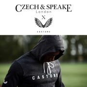 20% off Your Christmas Gift from Castore Sportswear