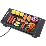 Portable Electric Grill Indoor Barbecue