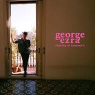 Staying at Tamara's - George Ezra - CD ***4.8 STARS***