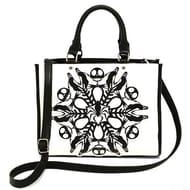 Exclusive Nightmare before Christmas Snowflake Crossbody Bag!
